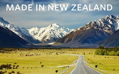 Innovating New Zealand