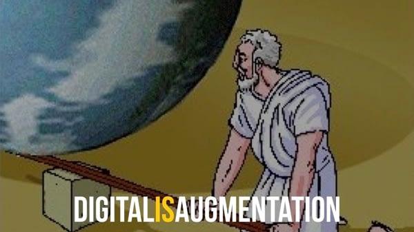 Why god is digital Keynote 013