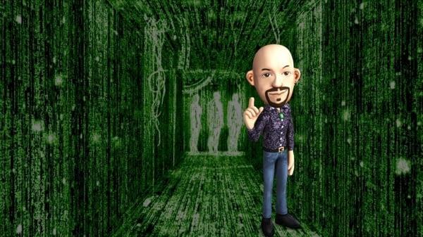 Why god is digital Keynote 004