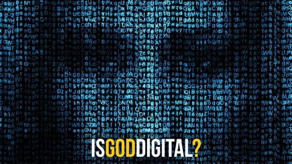 Why god is digital Keynote 049
