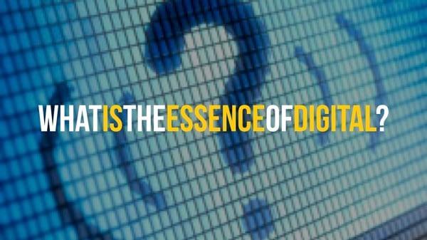 Why god is digital Keynote 008